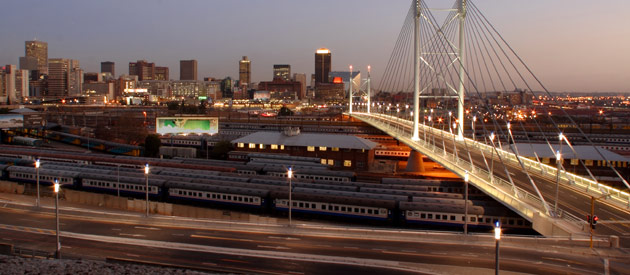 Top 10 Things to Do in Gauteng