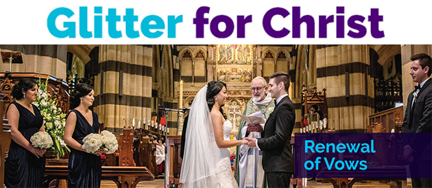 Glitter for Christ | Marriage officer, Wedding minister, Funeral and memorial Service, Same sex or gay wedding, Pastoral counselling, Farm church Rayton.