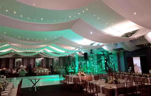 Alans creations businesses in midrand alans creations wedding decor midrand event management midrand pretoria wedding hire junglespirit Images